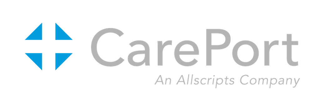 CarePort Health Logo